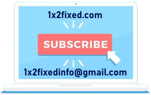 Subscribe fixed page